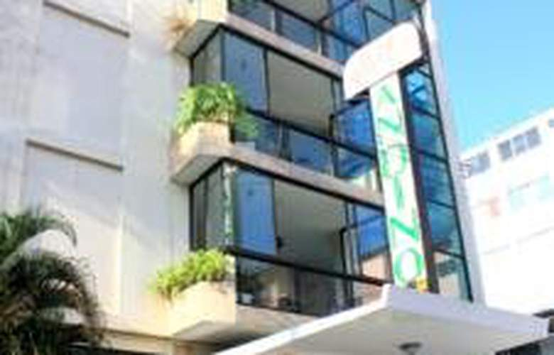 Andino - Hotel - 0
