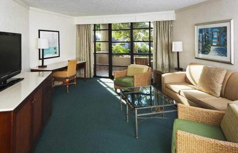 The Westin St. John Resort & Villas - Room - 68