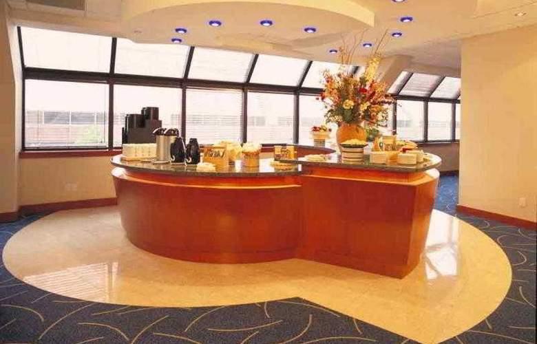 Novotel Toronto Mississauga Centre - Hotel - 7