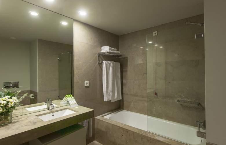 Aqualuz TroiaRio Suite Hotel Apartamentos - Room - 8