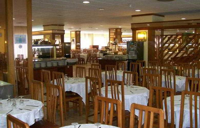 Esplendid - Restaurant - 13