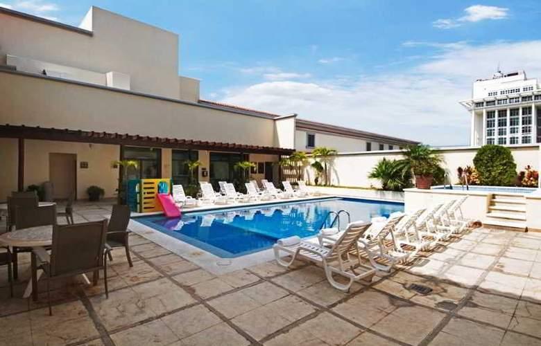 Fiesta Inn Veracruz Malecón - Pool - 8