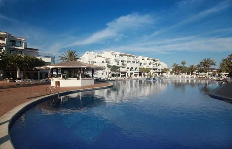 Club Bahamas Ibiza - Pool - 11