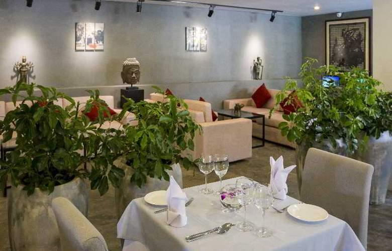G&Z Urban Hotel - Restaurant - 18