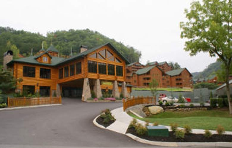 Westgate Smoky Mountain Resort & Spa - General - 3
