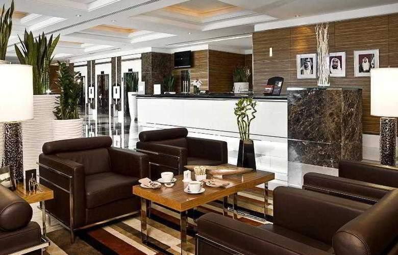 Four Points by Sheraton Downtown Dubai - Hotel - 9