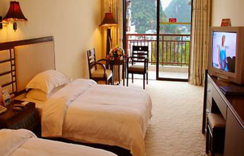 Yangshuo Tangrenjie - Room - 5