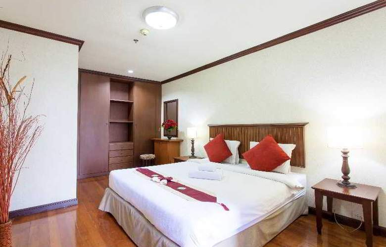 The Victory  Executive Residences - Room - 6