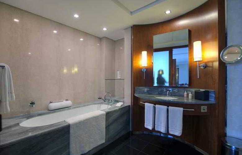 Jumeirah Emirates Towers - Room - 22