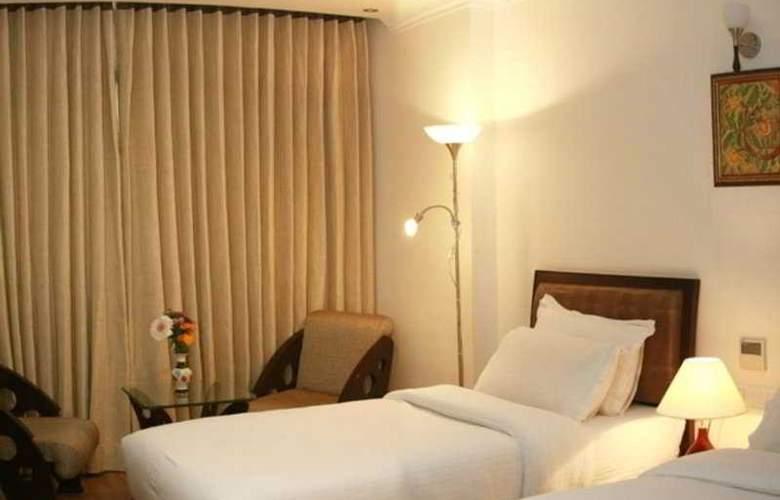Saptagiri - Room - 3