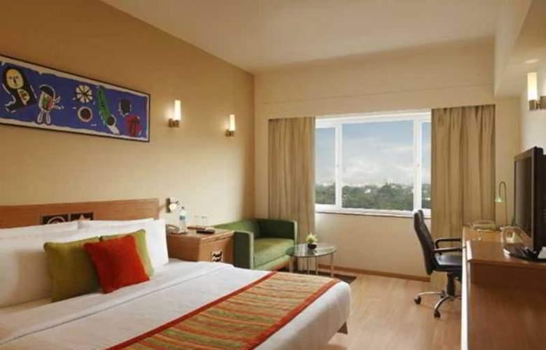 Lemon Tree Hinjawadi Pune Hotel - Room - 10