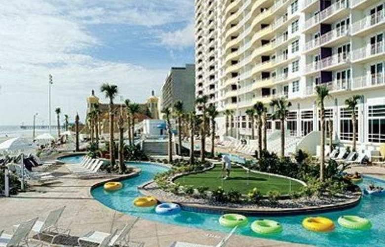 Wyndham Ocean Walk - Extra Holidays, LLC - Hotel - 0