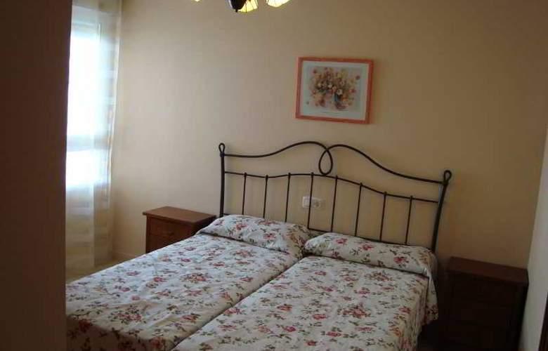 Argenta-Caleta 3000 - Room - 1