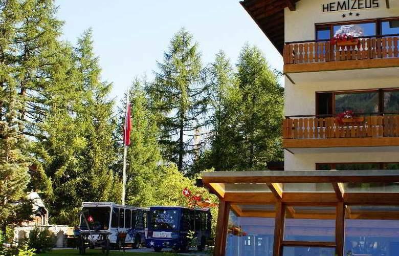 Hemizeus - Hotel - 0