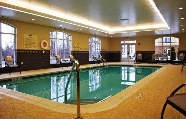 Homewood Suites by Hilton¿ Rochester/Greece, NY - Pool - 7
