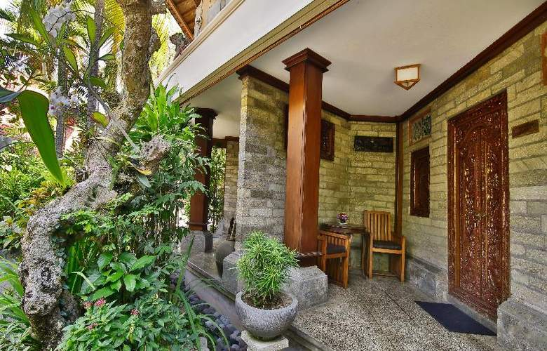 Taman Harum Cottages - Terrace - 48
