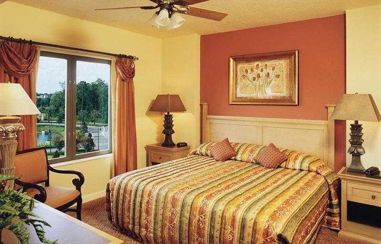 Wyndham Bonnet Creek - Extra Holidays - Room - 3