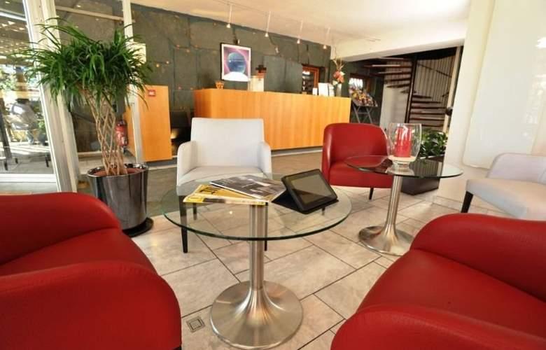 Rotonde Hotel - General - 5