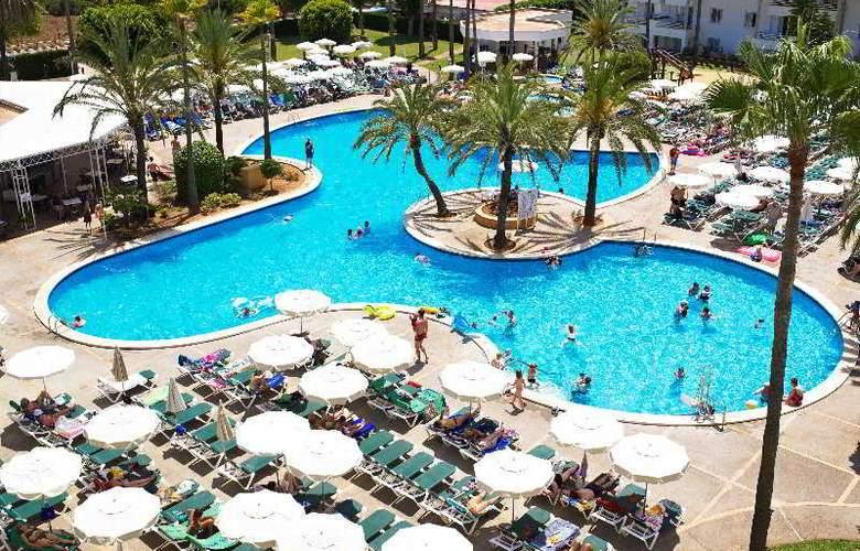 Protur Vista Badia - Pool - 2