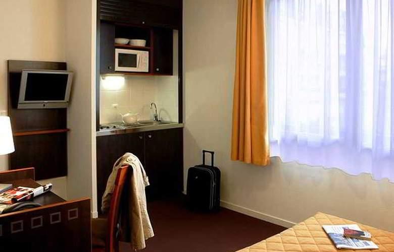 Adagio Access Paris Porte de Charenton - Room - 7