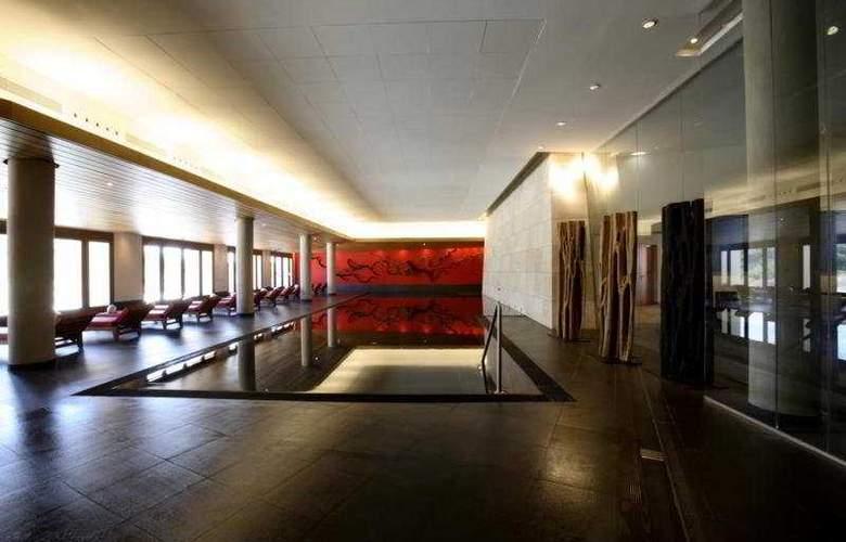 Marqués de Riscal, a Luxury Collection - Pool - 8