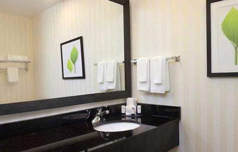 Fairfield Inn suites Paducah - Hotel - 6