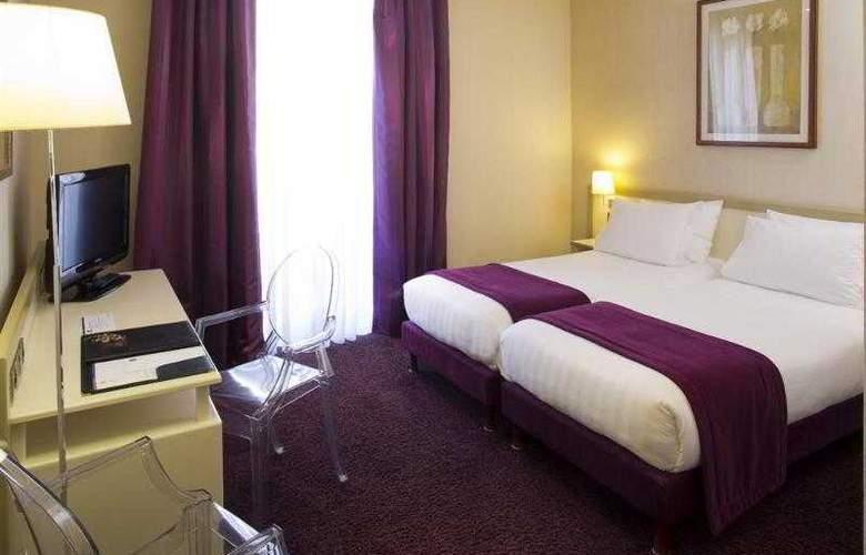 Best Western Alba Hotel - Hotel - 21