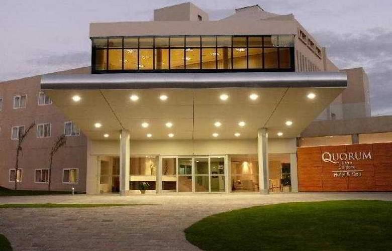 Quorum Cordoba Hotel: Golf, Tenis & Spa - General - 1
