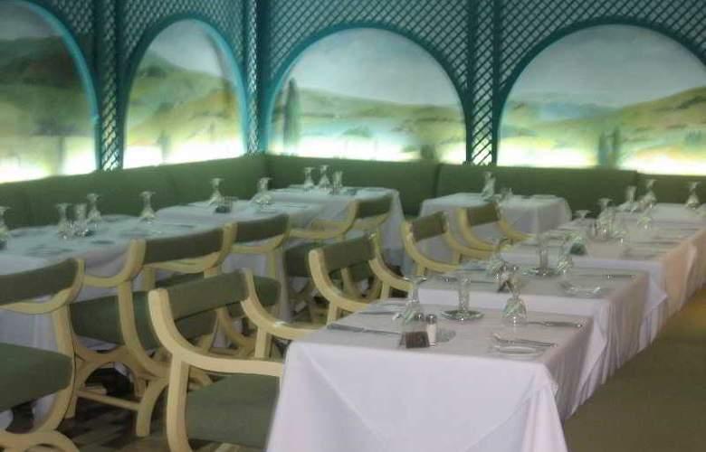 Mogador Al Madina Agadir - Restaurant - 3