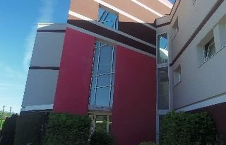 Cerise Auxerre - Hotel - 0