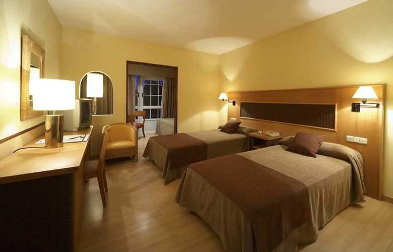 Congreso - Hotel - 1