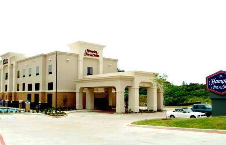 Hampton Inn & Suites Nacogdoches - Hotel - 7
