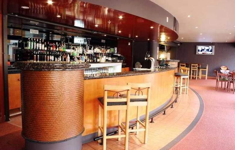 Rydges Rotorua - Bar - 6