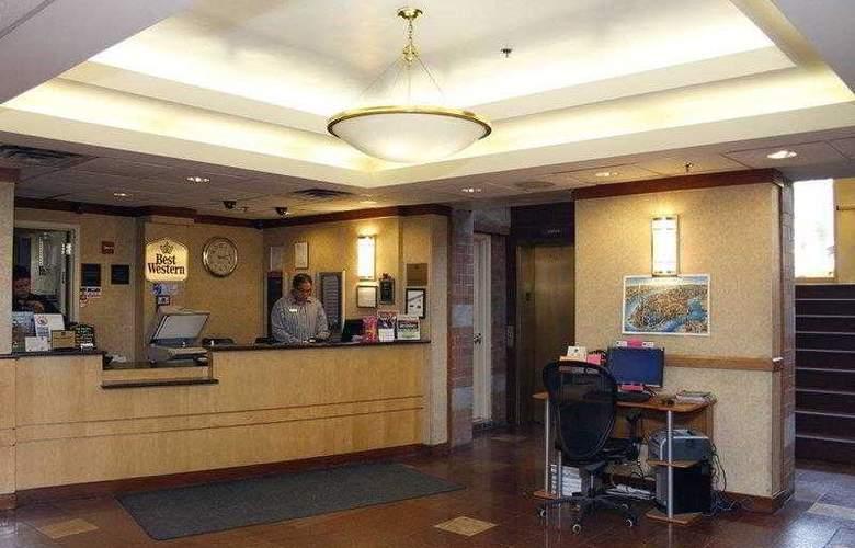 Midtown Convention Center - Hotel - 10
