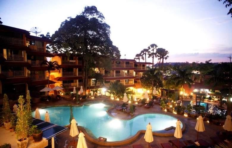 Chanalai Flora Resort - Hotel - 6