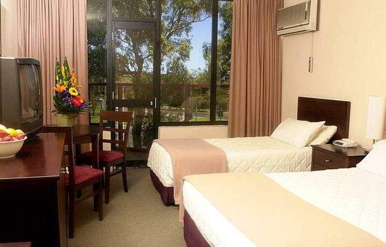 Rydges South Park Adelaide - Room - 1