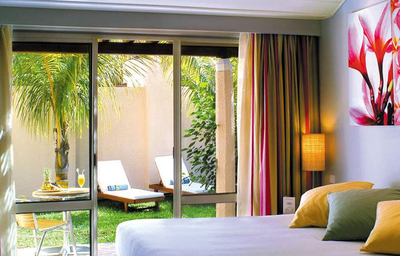 Mauricia Beachcomber Resort & Spa - Room - 13