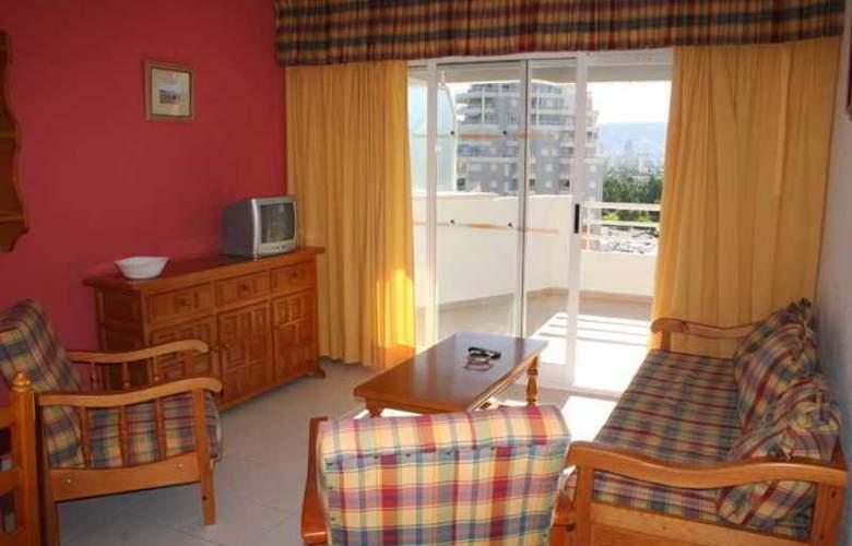 Esmeralda Apartamentos - Room - 9