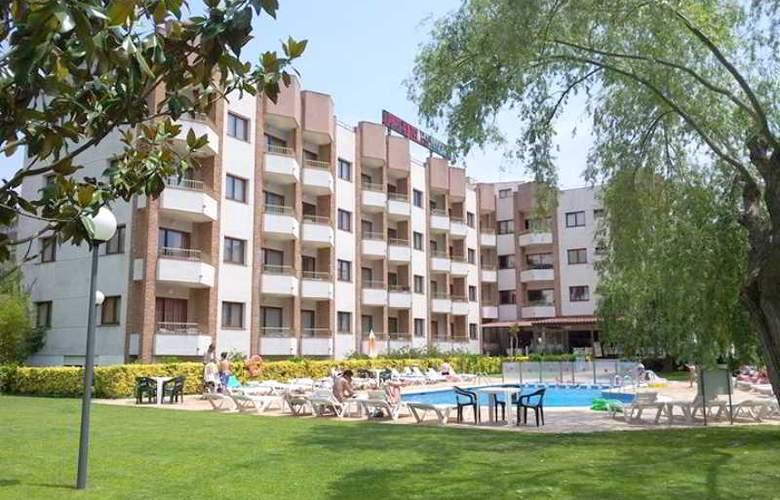 Apartamentos Las Mariposas - Hotel - 0
