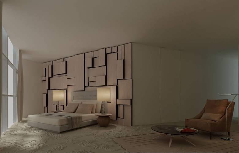 Room Mate Aitana - Room - 34