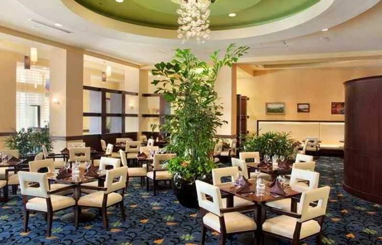 Hilton Asheville Biltmore Park - Hotel - 5