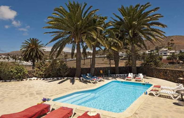 Finca La Crucita - Pool - 8