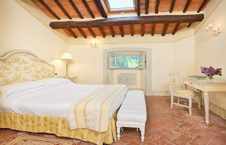 Villa Di Piazzano - Hotel - 3