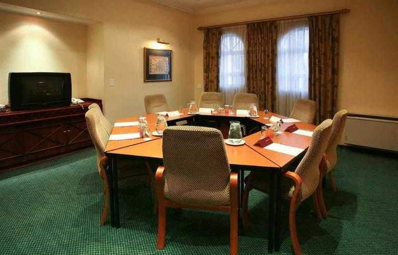 Mercure Johannesburg Randburg - Hotel - 1