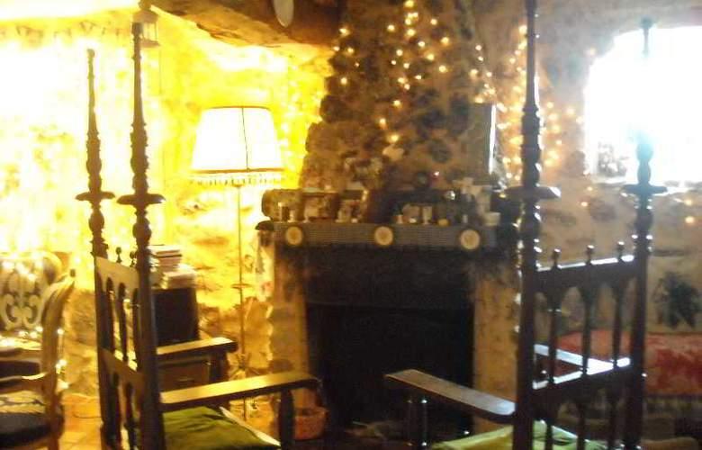 Casa Rural La Quinta De Malu - Restaurant - 36