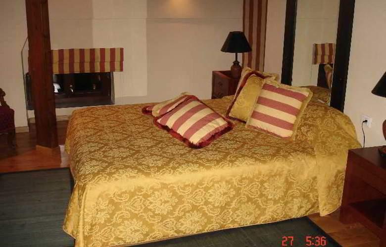 Maritsas Hotel Suites - Room - 1