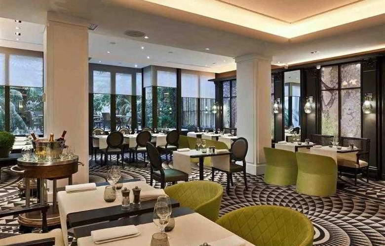 Sofitel Paris Le Faubourg - Hotel - 8