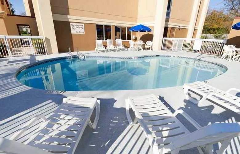 Hampton Inn Columbia/ Lexington - Hotel - 5