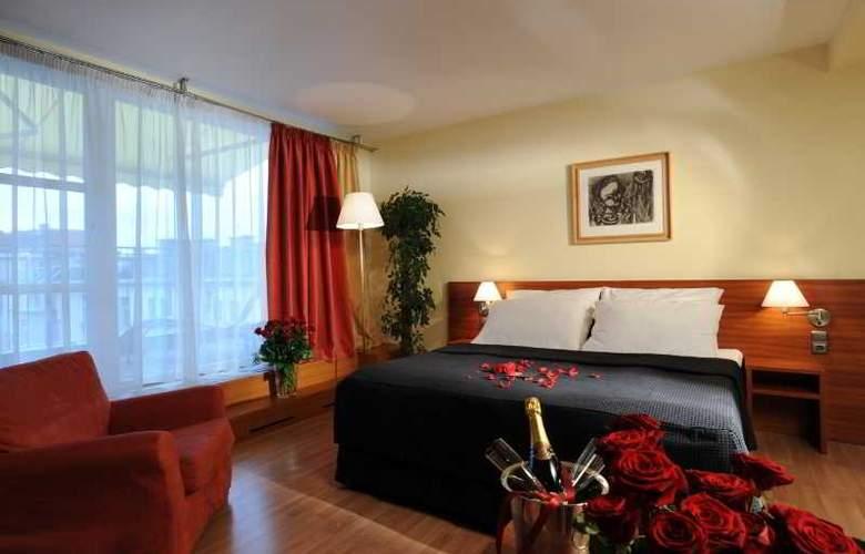 Art Hotel Praha - Room - 6