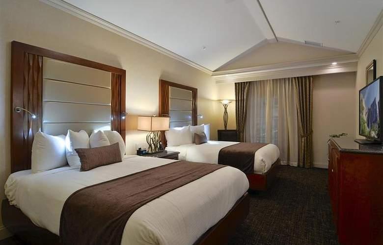 Best Western Premier Eden Resort Inn - Room - 129